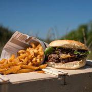 Beer & Food #11: - Burgers Classic (Brasserie du Grillen Colmar)
