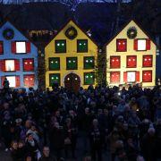 Noël à Turckheim