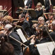 L'orchestre est à Gambsheim