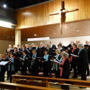 Concert de Noël : Ensemble Vocal Joseph-Muller et Chorale Ste Cécile de Holtzwihr