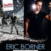 Eric Borner : Born to Be Magic - Grande Illusion
