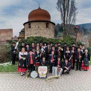 Journées musicales au Pays de Thann-Cernay : Les Joyeux Vignerons de Thann