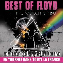 Best Of Floyd - The Welcome Tour