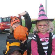 Fête d\'Halloween à Bantzenheim