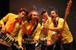 soiree karaoke live avec les meteor hits