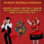 Folklore Portugais Estrela Dourada de Strasbourg - Entraînements