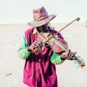 Visite guidée de l\'exposition NAMIBIA. L'art d'une jeune géNérATION