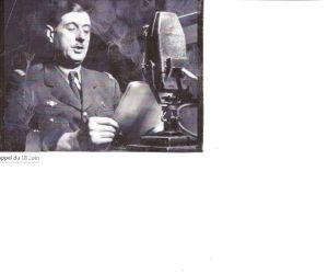 2020 : L\'Année De Gaulle