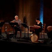 Festival Voix et Route Romane - Ensemble Gilles Binchois