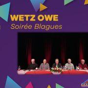Wetz Owe - Soirée Blagues