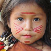 Voix d\'Amazonie du Pérou : Le peuple des Ashaninkas
