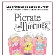 Picrate les thermes