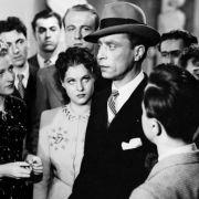 L\'entrée des artistes (1938)