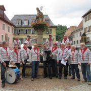 Journées Musicales au Pays de Thann-Cernay : Les Tinoniers