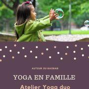 Yoga Famille