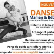 Danse Maman - Bébé