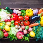 Le végétarisme ou comment et pourquoi réduire sa consommation de viande