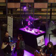 Concert et visite nocturne à la lampe de poche
