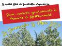 2ème marche Gourmande du Kastenwald 2017