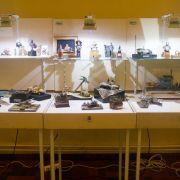 Exposition - concours de maquettes et de figurines