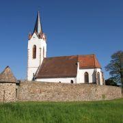 Visite flash : Le cimetière fortifié de Hartmannswiller
