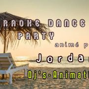 Karaoke Dance Party