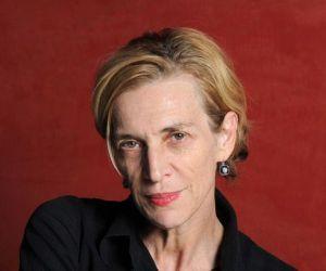 Rencontre avec la chorégraphe Mathilde Monnier