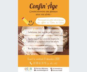 Confin\'Age