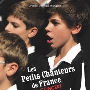 Les Petits chanteurs de France