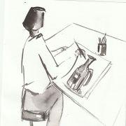 Atelier de dessin pour enfants