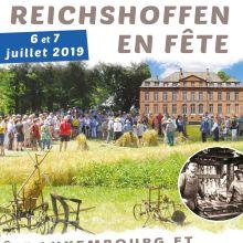 Reichshoffen en Fête