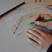 Visite-Atelier pour les 9-14 ans : Apprentis paysagistes