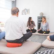 Psychothérapie de groupe : vivre mes émotions