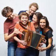 Anne Niepold et Quatuor Alfama Lalala