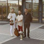Trio Espersan : musiques d\'Orient métissées