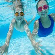 Cours de natation pour les 6-11 ans