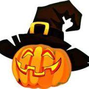 Marché d\'Halloween