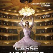 Ballet du Bolchoï - Casse-Noisette