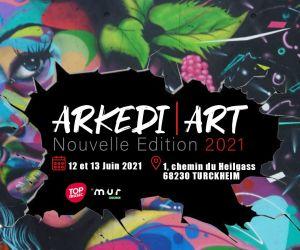 Festival Arkédi\'Art 2021