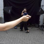 Atelier photo - Le studio de Stimultania