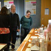 Niederbronn-les-Bains : Maison de l\'Archéologie - Nuit des Musées 2018