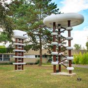 Regards croisés : Science, patrimoine, architecture - Campus de Cronenbourg