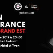 Election Mister France Grand Est 2019