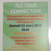 TLC Tour Connection