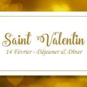 Saint Valentin 2018 au Casino Barrière - Niederbronn-les-Bains