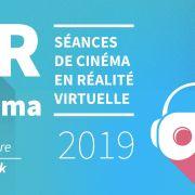 VR Cinéma - Space Explorers