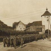 Turckheim et ses environs dans la tourmente