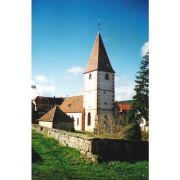 Visite de l\'église historique