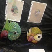 Créer des masques de théâtre
