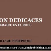 L\'auteur à succès Kim Sam Soon en tournée littéraire en Europe